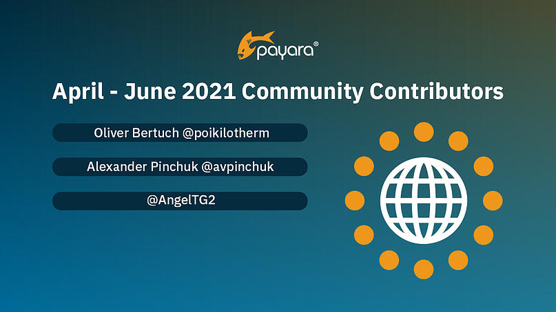 Community Contributors
