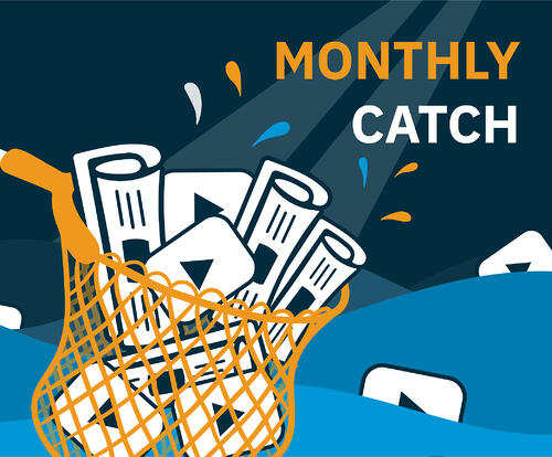 Month Catch Blog Preview