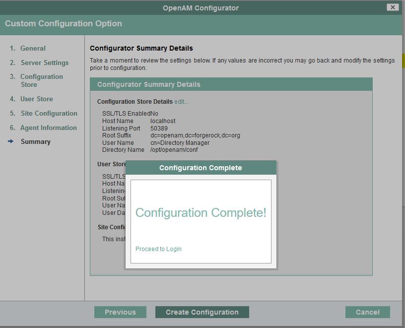 ForgeRock Integration with Payara Server - Part 1: Installation