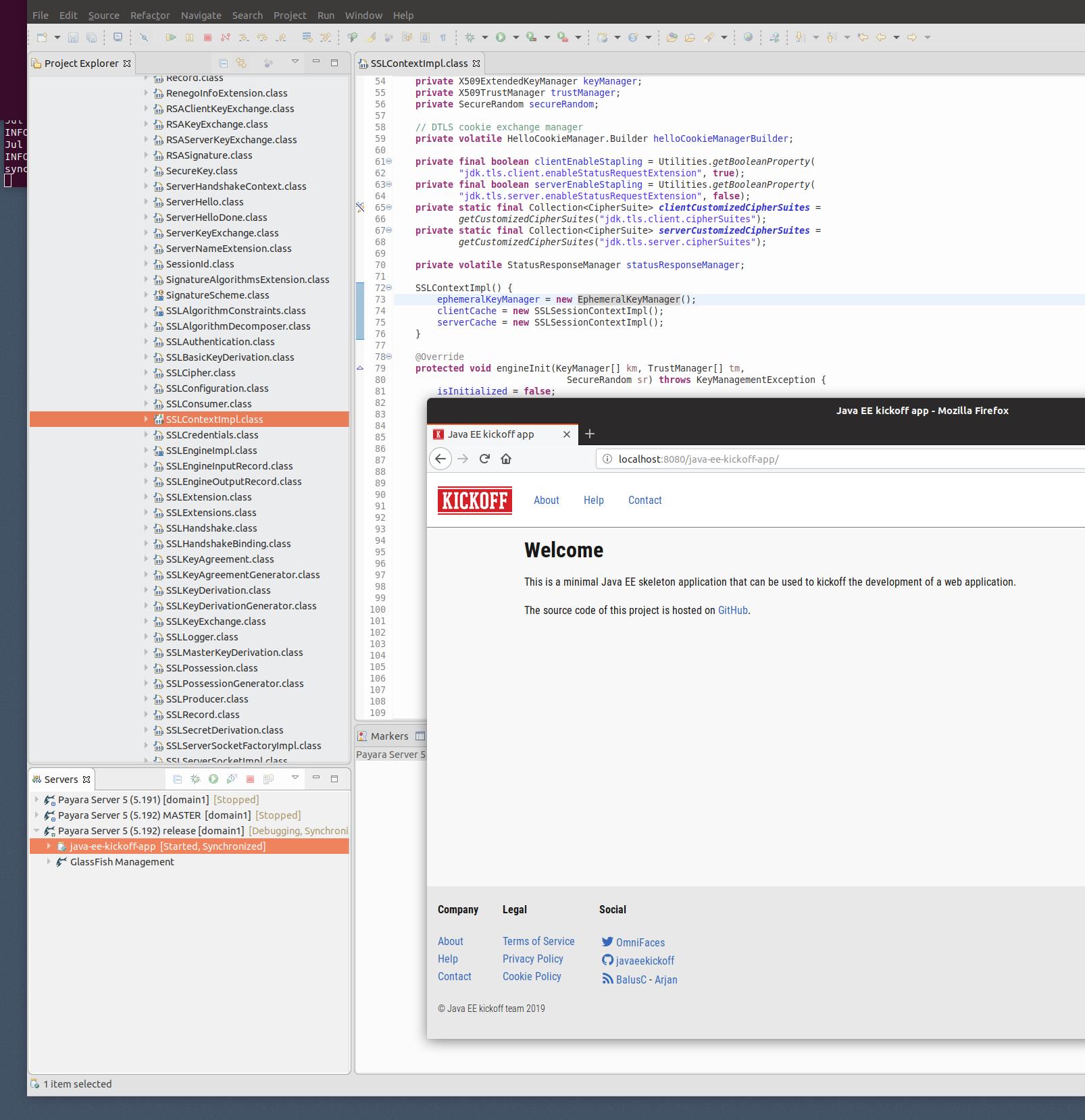Payara Tools 1 0 - June 2019 - New for JDK 11 Users
