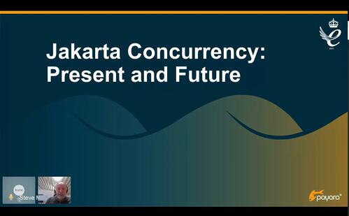 Jakarta Concurrency: Present and Future