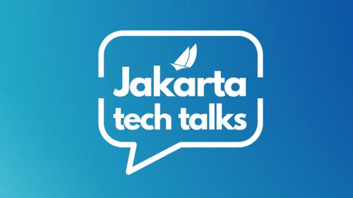 Jakarta Tech Talk