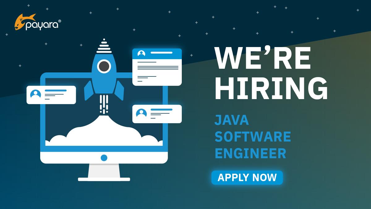 java software engineer