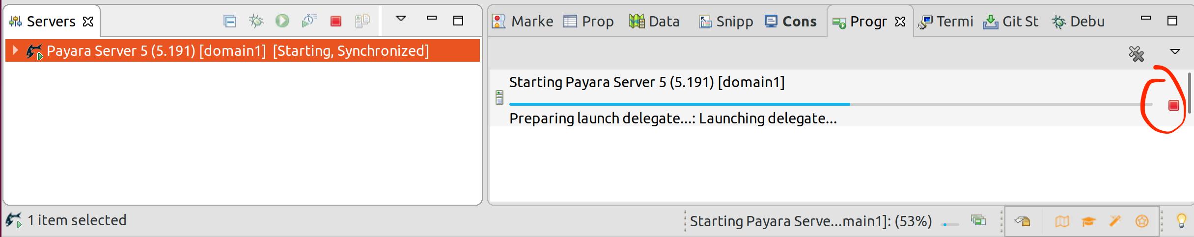 plugin-payara-stop