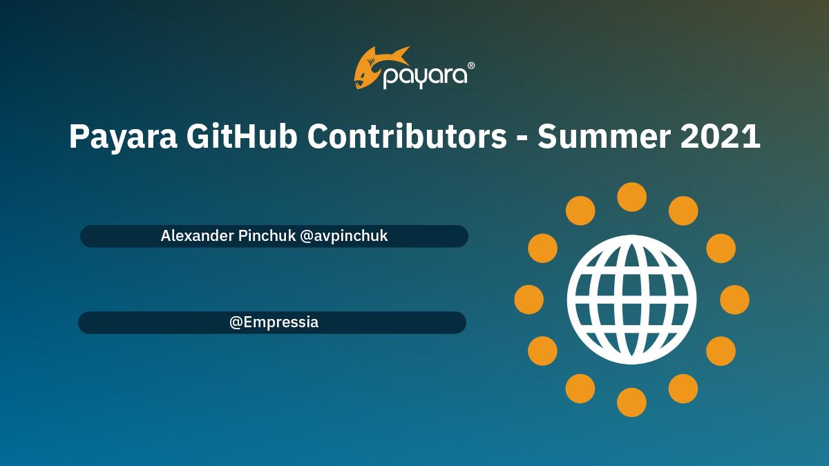summer 2021 contributors