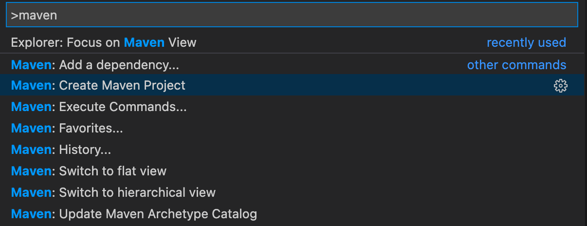 vscode-new-project2