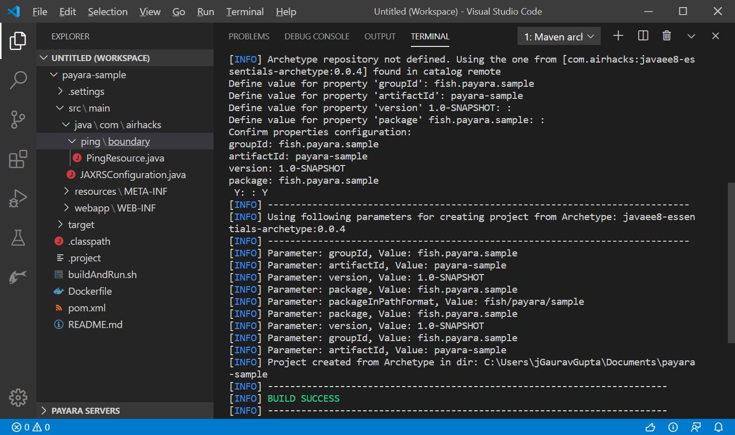 file menu screen shot