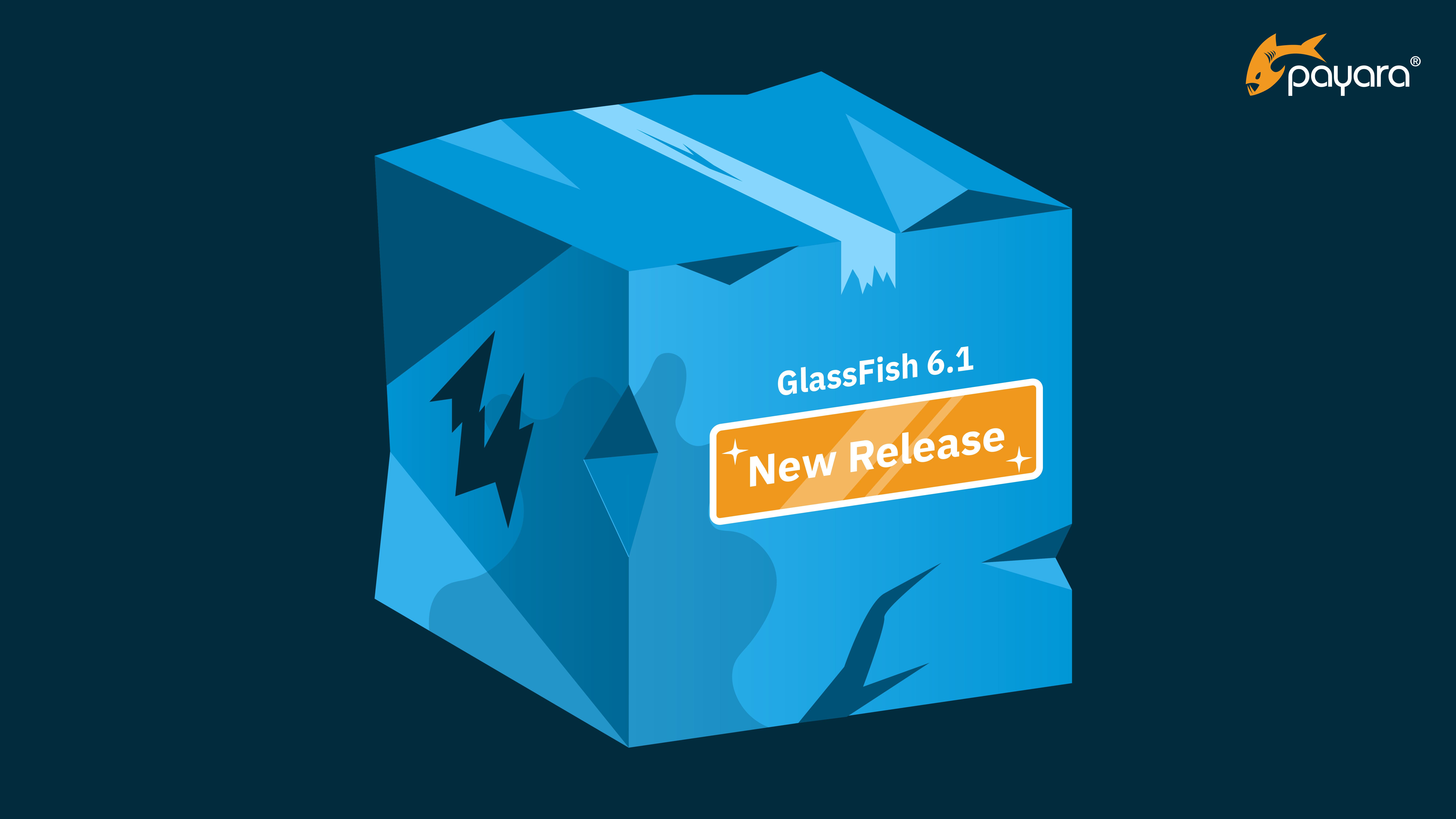 GlassFish 6.1