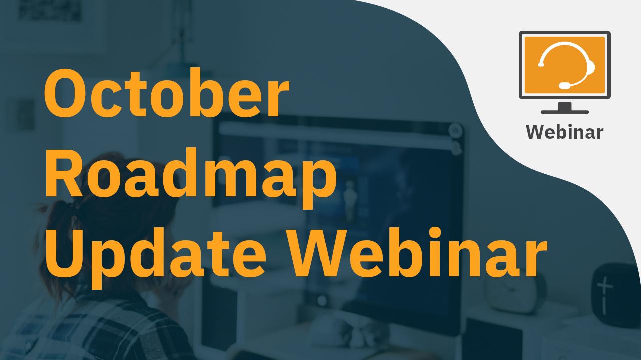 October Payara Roadmap Overview Webinar