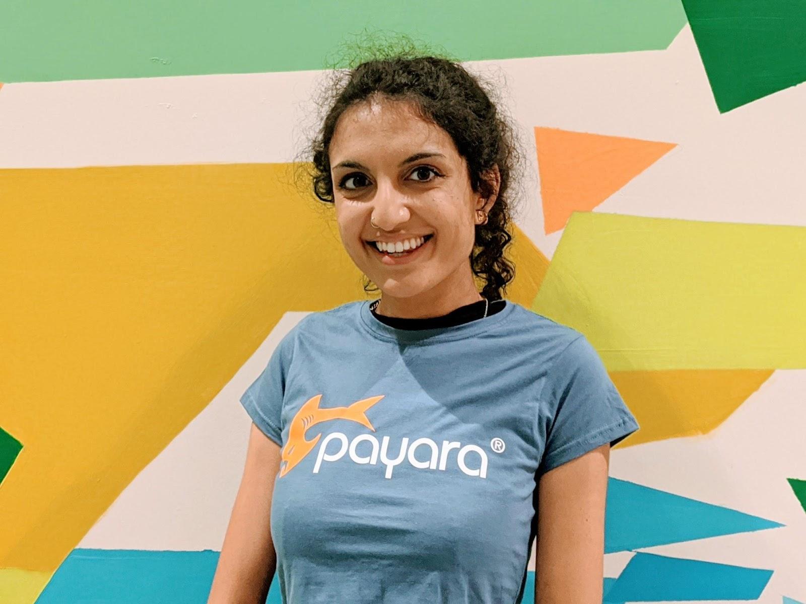 Photo of Priya Khaira-Hanks