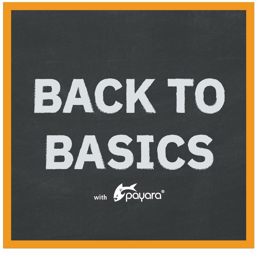 Back to basics with Payara