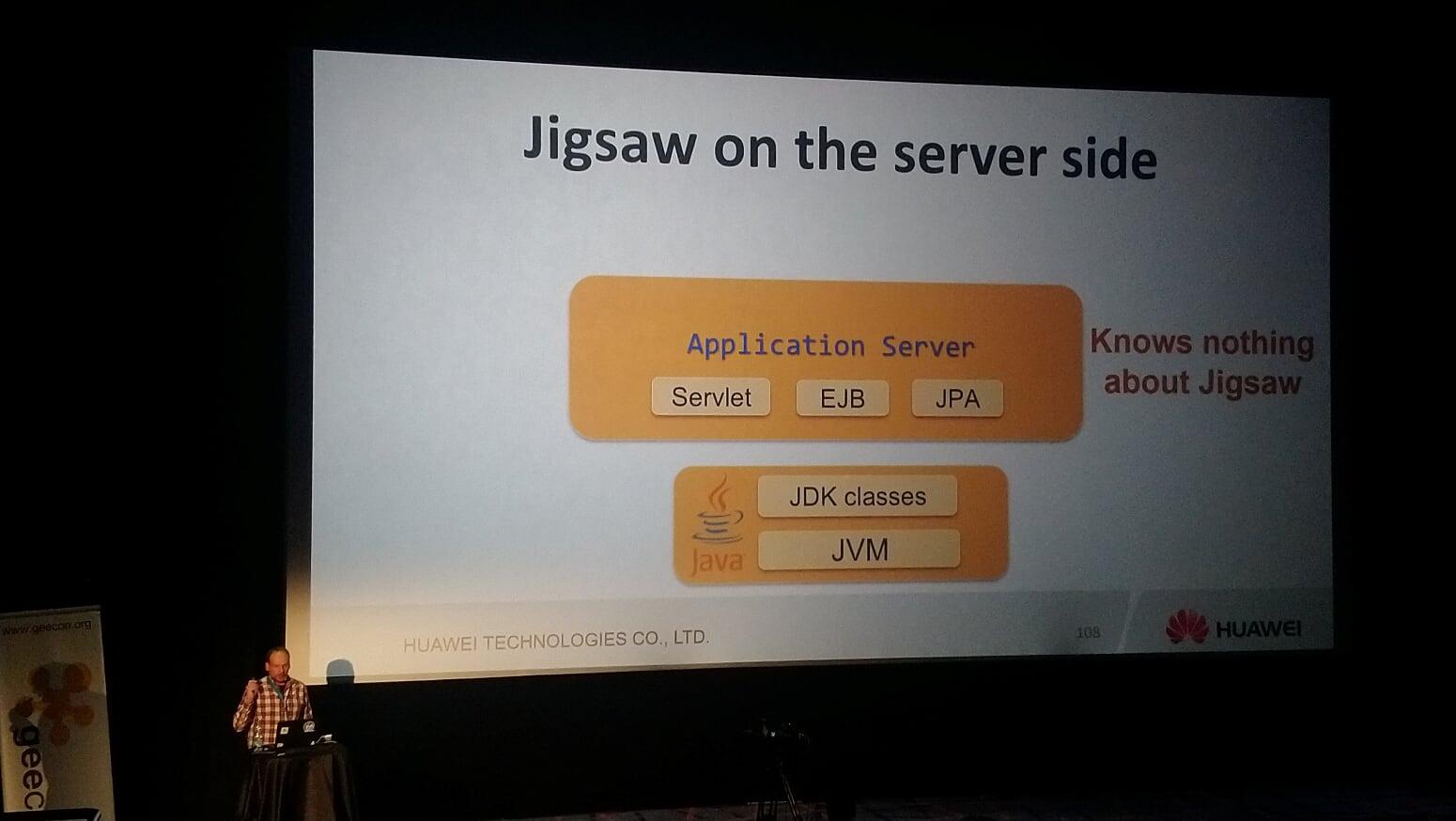 jigsaw-on-server-side
