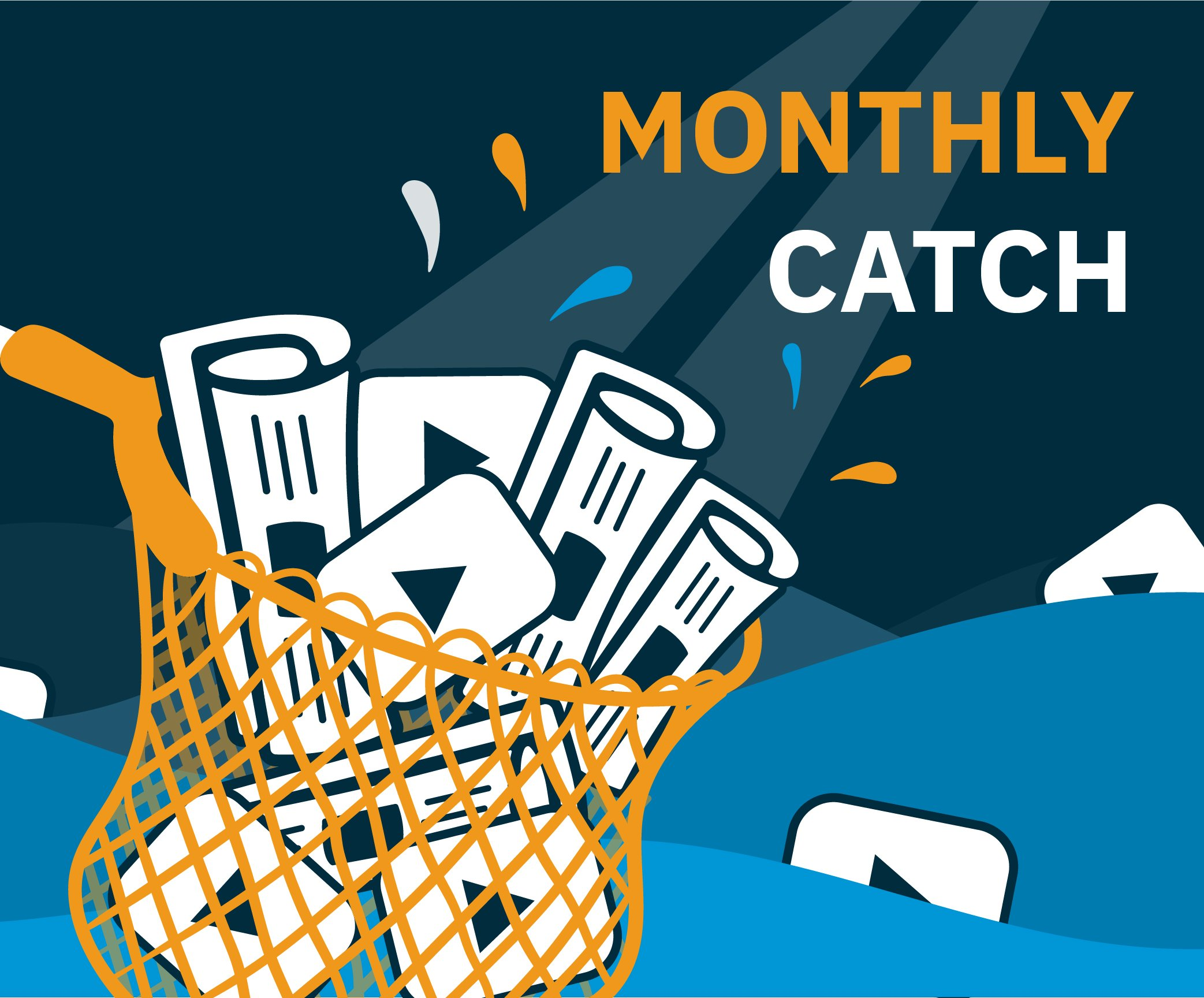 The Payara Monthly Catch from November 2020