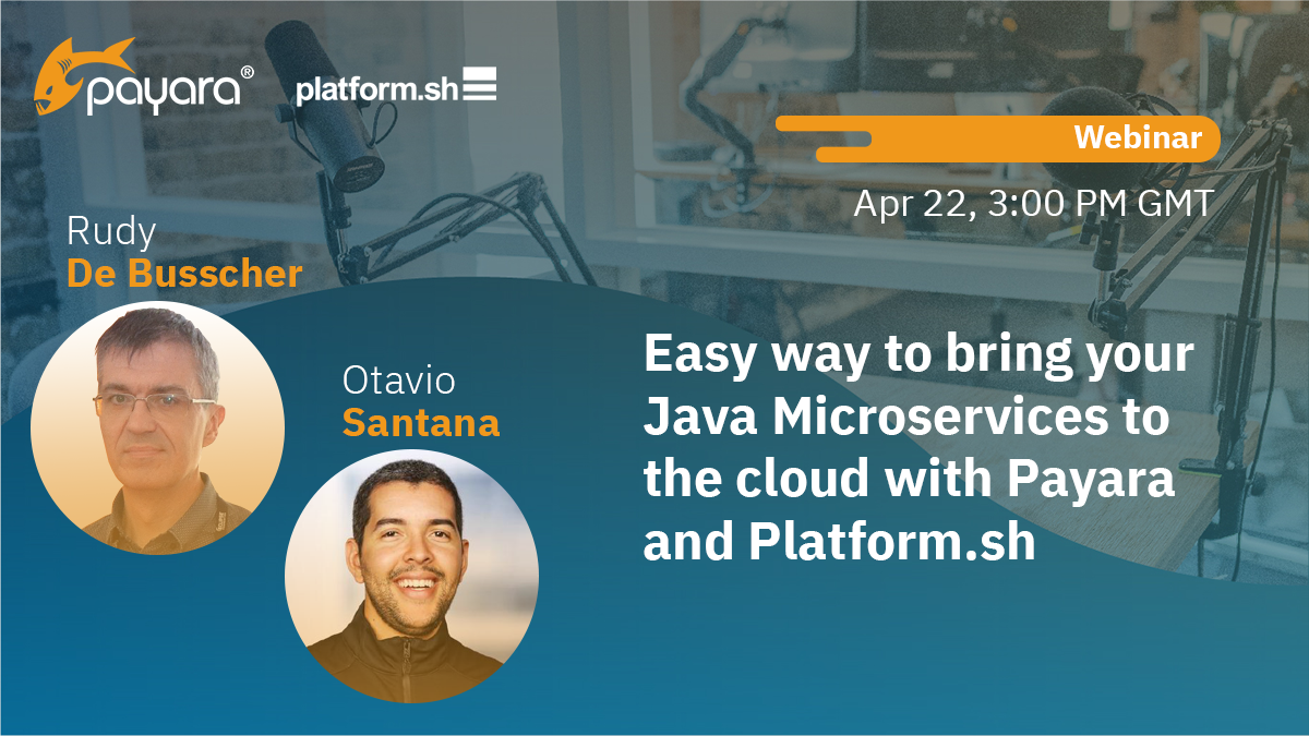 Easy ways to bring your Java Microservices to the Cloud
